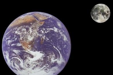 Bí ẩn đại dương macma đã từng tồn tại trong lòng Mặt Trăng?