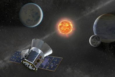 Tiết lộ kế hoạch tìm kiếm 'ngôi nhà' mới cho nhân loại của NASA
