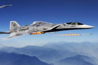 Tiết lộ vũ khí Mỹ 'đánh lừa' mọi hệ thống phòng không khiến đối thủ trở tay không kịp