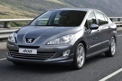 Giá xe ô tô Peugeot tháng 5/2018 như thế nào? - Cập nhật mới nhất