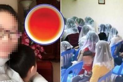 Uống 'nước thánh' của 'Hội Thánh Đức Chúa Trời Mẹ' sẽ bị làm sao?