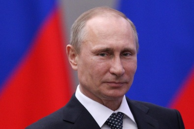Tổng thống Putin sẵn sàng cho lễ nhậm chức tại điện Kremlin