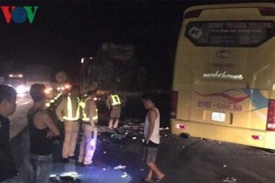 Tai nạn giao thông kinh hoàng ở Hà Tĩnh: Tiết lộ danh tính 14 nạn nhân thương vong