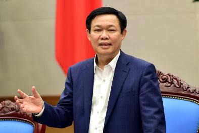 Phó Thủ tướng Vương Đình Huệ: Tiếp tục điều chỉnh tăng mức lương cơ sở