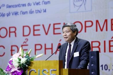 2 nhà khoa học đoạt giải Nobel dự khai mạc Hội thảo quốc tế 'Khoa học để phát triển' tại Bình Định