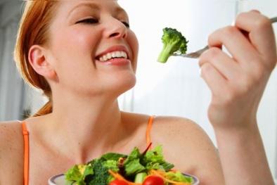 Top 6 thực phẩm nhất định phải ăn để loại bỏ nguy cơ béo phì