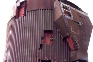 Nhà máy giấy 10.000 tỷ đồng nhập thiết bị hoen gỉ