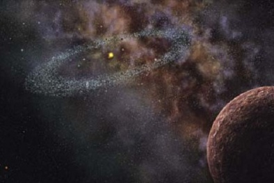 Phát hiện một tiểu hành tinh 'độc đáo và bí ẩn' nằm ngoài Hệ Mặt Trời