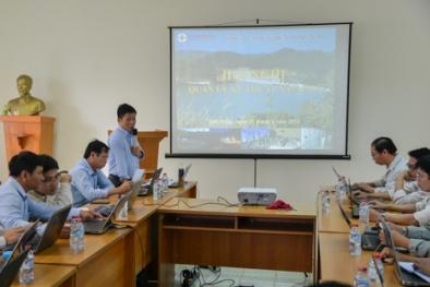 Thủy điện Đồng Nai: Xây dựng mô hình hiệu quả gắn với công cụ nâng cao năng suất