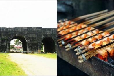 Kinh nghiệm du lịch Thanh Hóa: Ăn xả ga, chơi thỏa thích chỉ với 3 triệu đồng