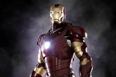Nóng: Bộ giáp Iron Man trị giá 325.000 USD của Iron mất tích bí ẩn