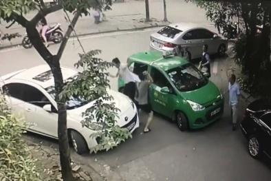 Thực hư chuyện tài xế Mai Linh hòa giải với người đánh mình nhập viện