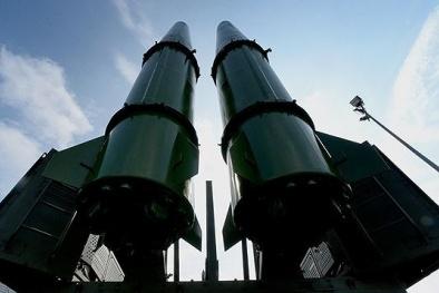 Vũ khí Israel có lập trình đường bay 'độc nhất vô nhị' hơn cả tên lửa Nga