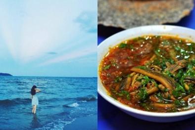 Kinh nghiệm du lịch Nghệ An từ A-Z cho chuyến 'chạy trốn' đến biển xanh