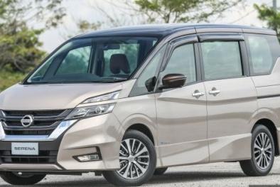 Mẫu ô tô gia đình 7 chỗ của Nissan ra mắt, giá từ 772 triệu đồng có gì hay?