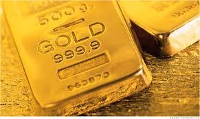 Giá vàng hôm nay 15/5: Vàng tiếp tục về đáy khi đồng USD mạnh, áp lực bán tăng