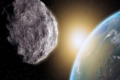 Ngày mai, tiểu hành tinh lướt qua Trái Đất có gây nguy hiểm?
