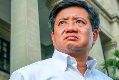 TP HCM: Ông Đoàn Ngọc Hải xin rút lại đơn từ chức