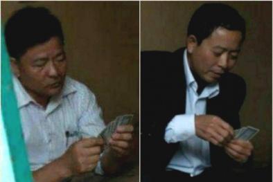 Thái Bình: Cách chức Bí thư và hàng loạt cán bộ vì đánh bạc trong trụ sở làm việc