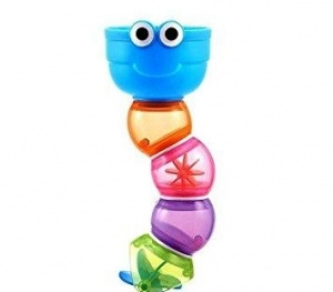 Thu hồi đồ chơi tắm cho trẻ em của hãng Waterpede Mỹ