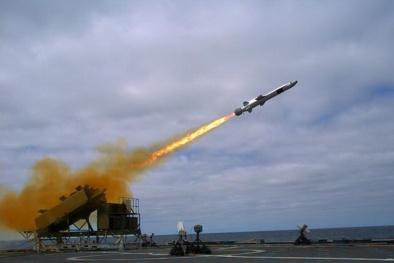 Tiết lộ lý do Nga ráo riết sản xuất tên lửa đạt tốc độ tấn công 25.200km/h