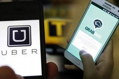 Vụ Grab thâu tóm Uber: Bộ Công Thương công bố kết quả điều tra sơ bộ