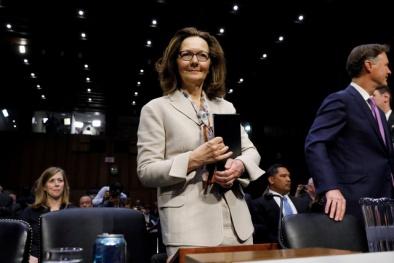 Gina Haspel – nữ giám đốc đầu tiên trong lịch sử CIA vừa được bổ nhiệm là ai?