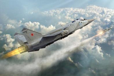 Nga chưa điều vũ khí 'gia bảo' này tới tham chiến tại Syria vì lý do gì?