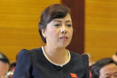 Bộ trưởng Bộ Y tế: Nhà vệ sinh bệnh viện bẩn tức là giám đốc bẩn, trưởng khoa bẩn