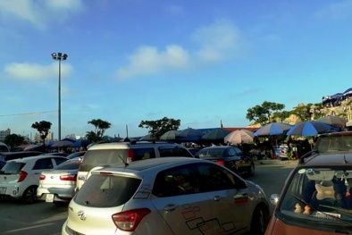 Du khách bị thu vé giữ xe với giá 'cắt cổ': Lãnh đạo TP Sầm Sơn nói gì?
