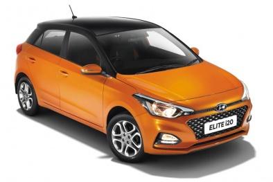 Mẫu ô tô giá 'siêu rẻ' 235 triệu đồng của Hyundai trình làng bản nâng cấp mới