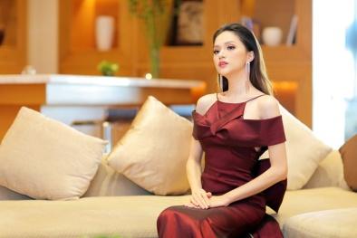 Hoa hậu chuyển giới Hương Giang trở lại với hình ảnh 'đẹp không tì vết' sau đăng quang