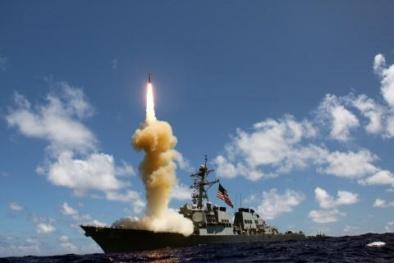 Tiết lộ lý do Mỹ điều vũ khí 'bóng ma đại dương' mang tên lửa hủy diệt tới Nhật Bản