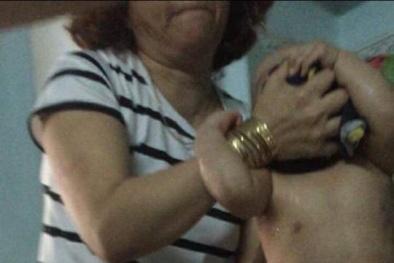 Vụ bạo hành trẻ em ở Đà Nẵng: Hàng xóm tiết lộ nhiều lần nghe tiếng trẻ khóc thét