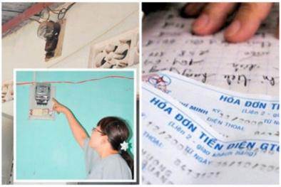 Nhiều sinh viên, công nhân 'ấm ức' chịu giá điện ngất ngưởng 6000 đồng/số