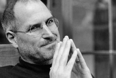 Steve Jobs: Chỉ khi đảm bảo 2 yếu tố này, bạn mới có thể thành công