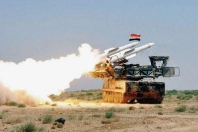 Syria tung vũ khí 'át chủ bài' sẽ khiến đối thủ thất bại đau đớn