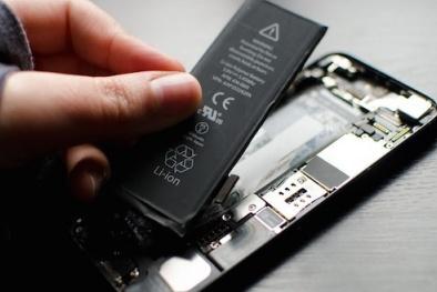 Apple bất ngờ hoàn tiền thay pin iPhone cho hàng loạt khách hàng