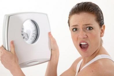 Phụ nữ trung niên béo phì sẽ tăng nguy cơ đối mặt với nhiều loại ung thư