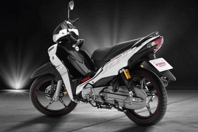 Thị trường xe máy Việt: Bảng giá xe máy Yamaha mới nhất hiện nay