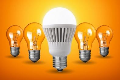 'Cấm cửa' thiết bị dùng năng lượng không đáp ứng hiệu suất năng lượng tối thiểu theo TCVN