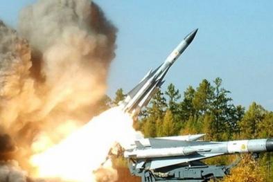 'Chết yểu' tại chiến trường Syria, vũ khí 'thần thánh' của Mỹ sẽ sớm bị Nga qua mặt?