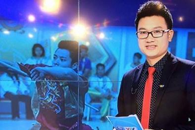 Tin mới nhất vụ MC Minh Tiệp: VTV bất ngờ phát thông báo