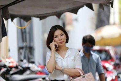 Vợ bác sĩ Chiêm Quốc Thái bị bắt tại sân bay: Vợ chồng đang tranh chấp loạt tài sản gì?