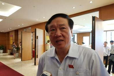 Chánh án TAND Tối cao nói gì về phiên tòa xét xử bác sĩ Lương?