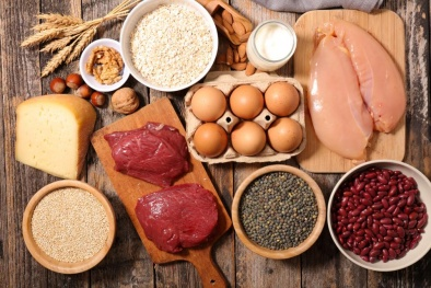 Chế độ ăn giàu protein làm tăng nguy cơ mắc bệnh tim