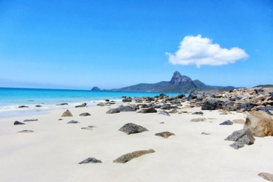 Kinh nghiệm du lịch đảo Quan Lạn tự túc tiết kiệm chi phí nhất cho năm 2018
