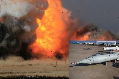 Syria cẳng thẳng leo thang: Nga sẽ điều vũ khí cực mạnh để tham chiến