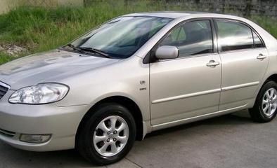 Tư vấn mua ô tô cũ: Top 5 xe giá rẻ 'nồi đồng cối đá' của Nhật
