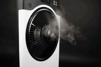 3 thói quen sử dụng quạt phun sương cần loại bỏ ngay kẻo 'rước họa vào thân'